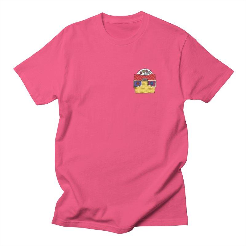 Everlasting Views Men's T-Shirt by Jungle Girl Designs