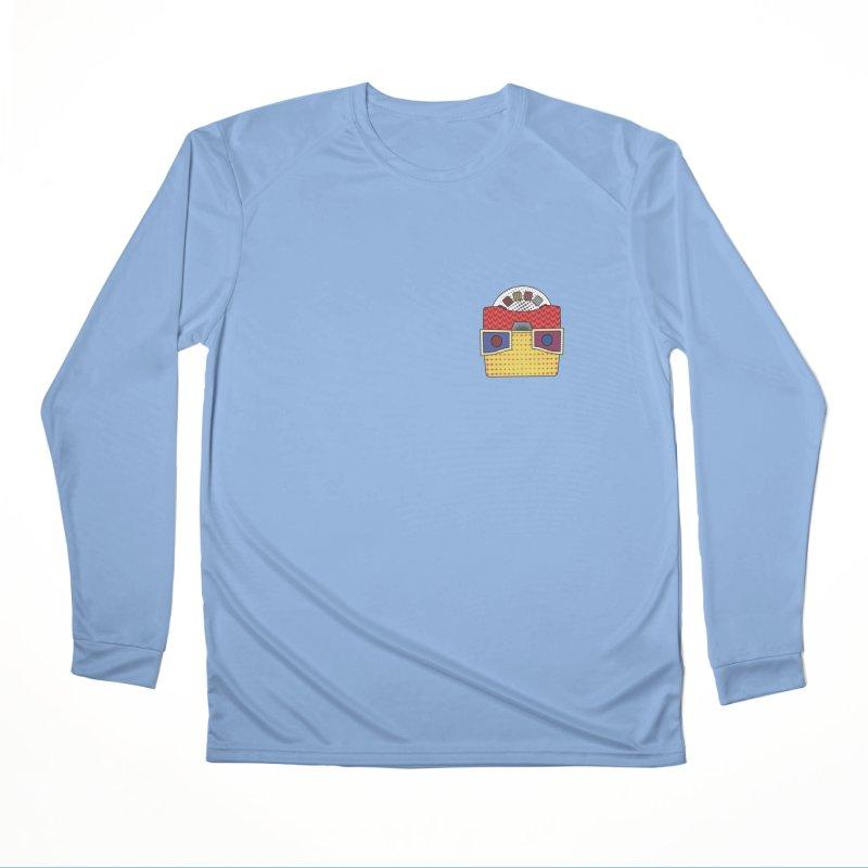 Everlasting Views Women's Longsleeve T-Shirt by Jungle Girl Designs