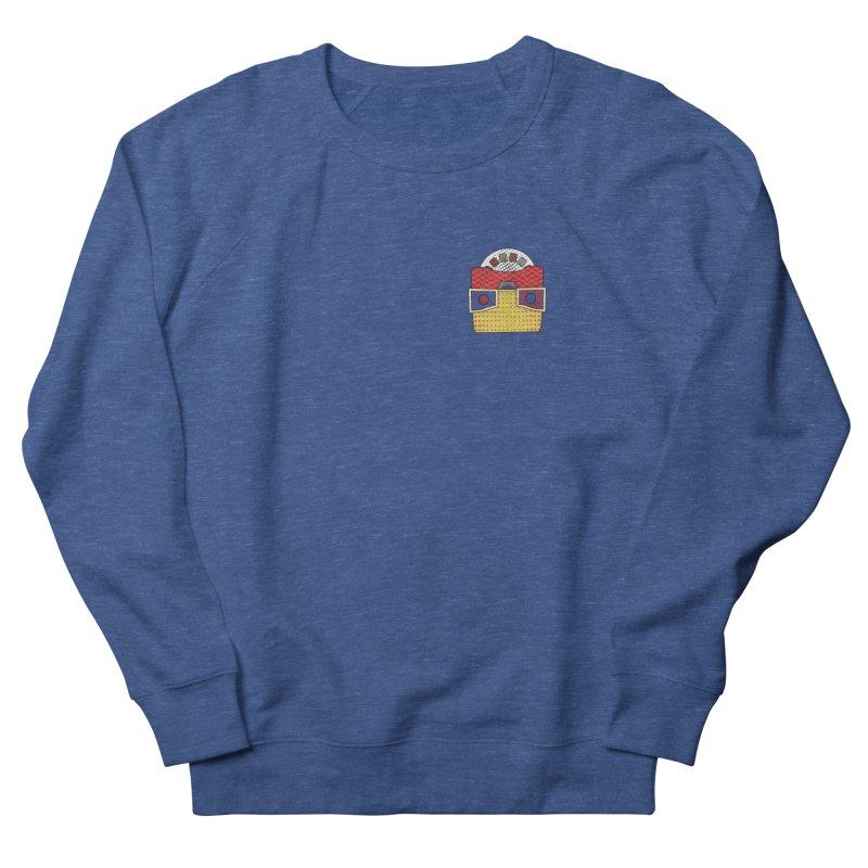 Everlasting Views Men's Sweatshirt by Jungle Girl Designs