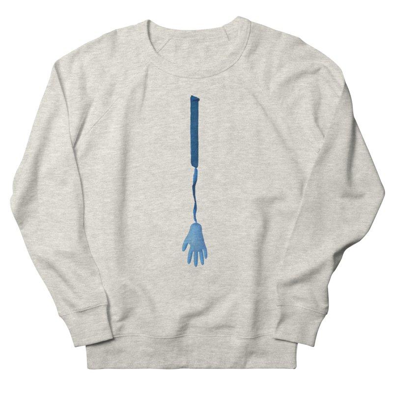 The High Fiver Women's Sweatshirt by Jungle Girl Designs