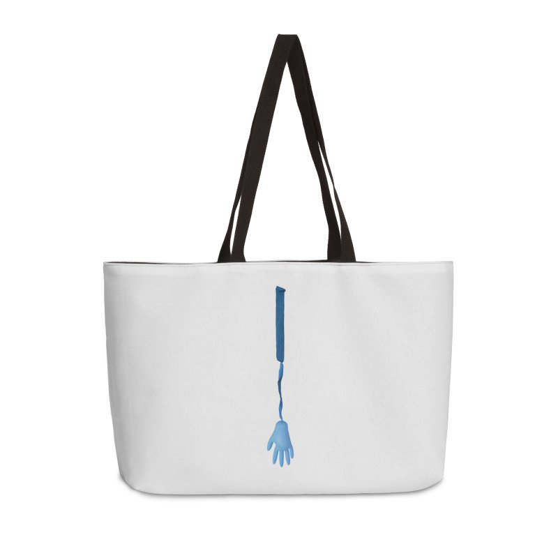 The High Fiver Accessories Bag by Jungle Girl Designs