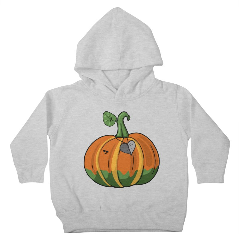 Growing up Beautiful  Kids Toddler Pullover Hoody by Jungle Girl Designs