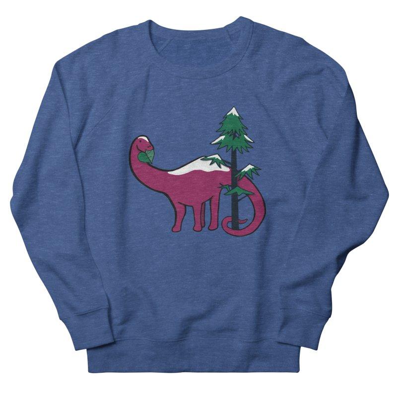 Frozen in Time Men's Sweatshirt by Jungle Girl Designs