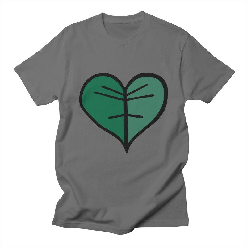 Jungle Girl Designs Logo Men's T-Shirt by Jungle Girl Designs