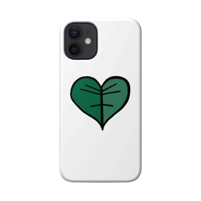 Jungle Girl Designs Logo Accessories Phone Case by Jungle Girl Designs