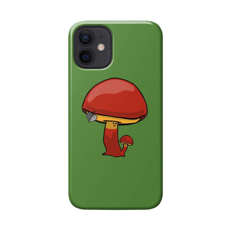 Growing up Loved Accessories Phone Case by Jungle Girl Designs