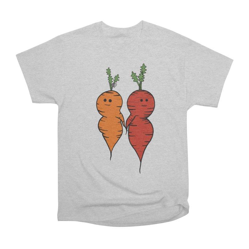 Growing up Friends  Men's T-Shirt by Jungle Girl Designs
