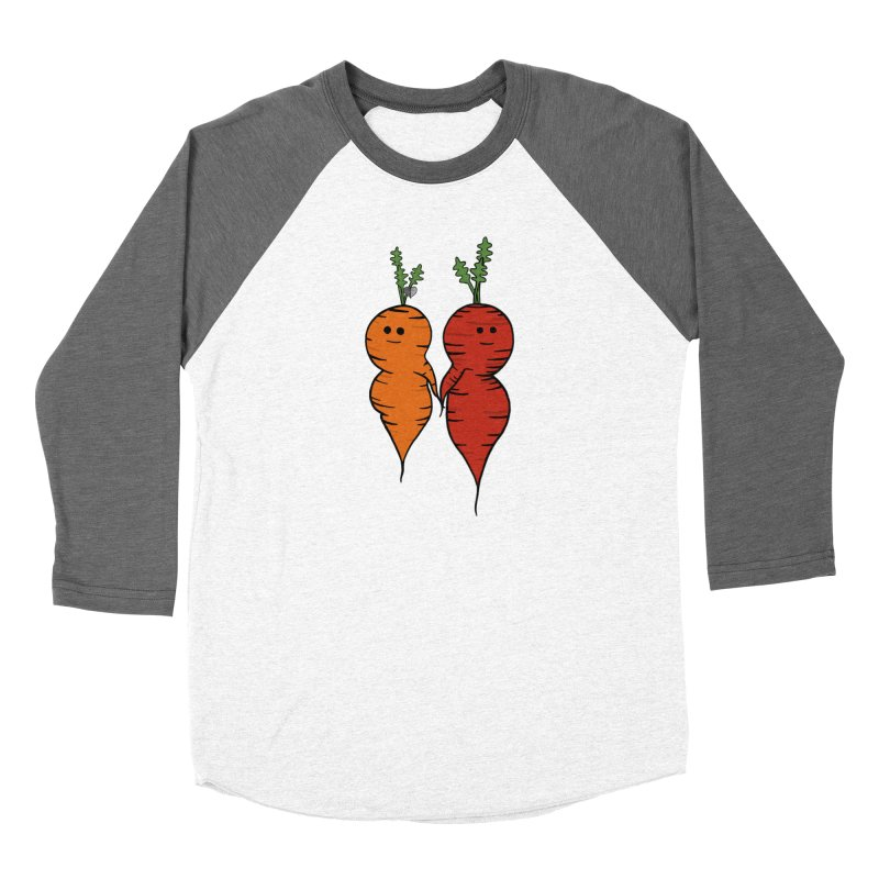 Growing up Friends  Women's Longsleeve T-Shirt by Jungle Girl Designs
