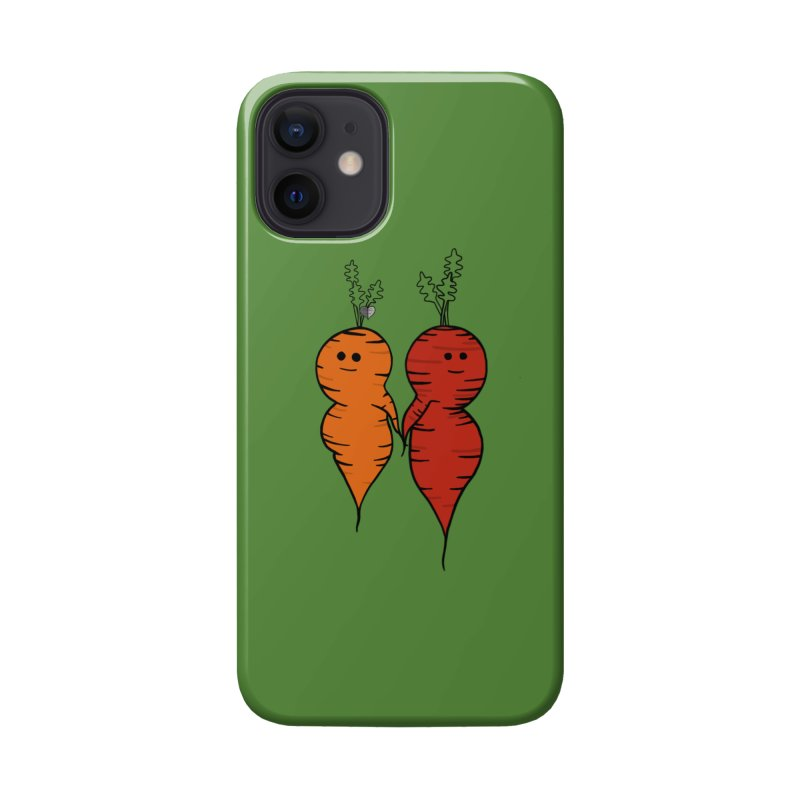 Growing up Friends  Accessories Phone Case by Jungle Girl Designs