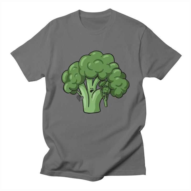 Growing up Strong Men's T-Shirt by Jungle Girl Designs