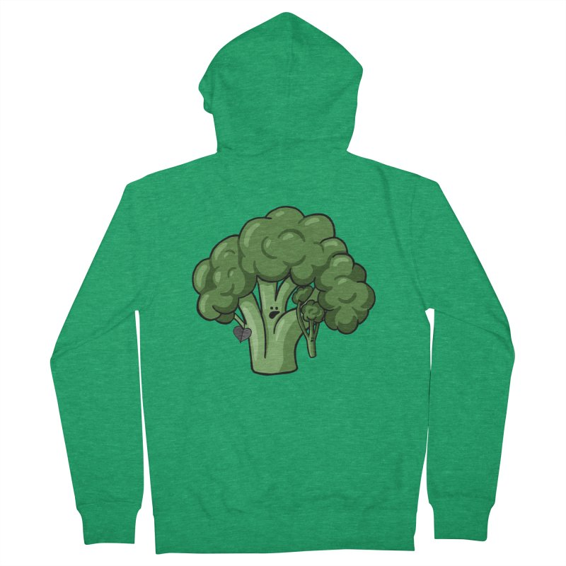 Growing up Strong Women's Zip-Up Hoody by Jungle Girl Designs