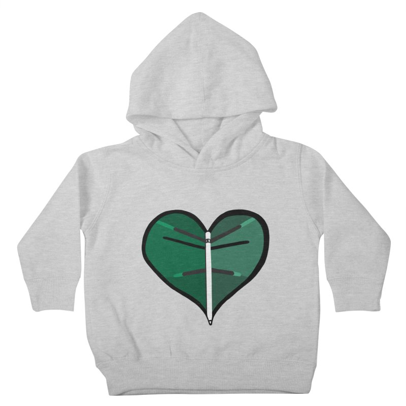 Jungle Girl Designs Stylus Kids Toddler Pullover Hoody by Jungle Girl Designs