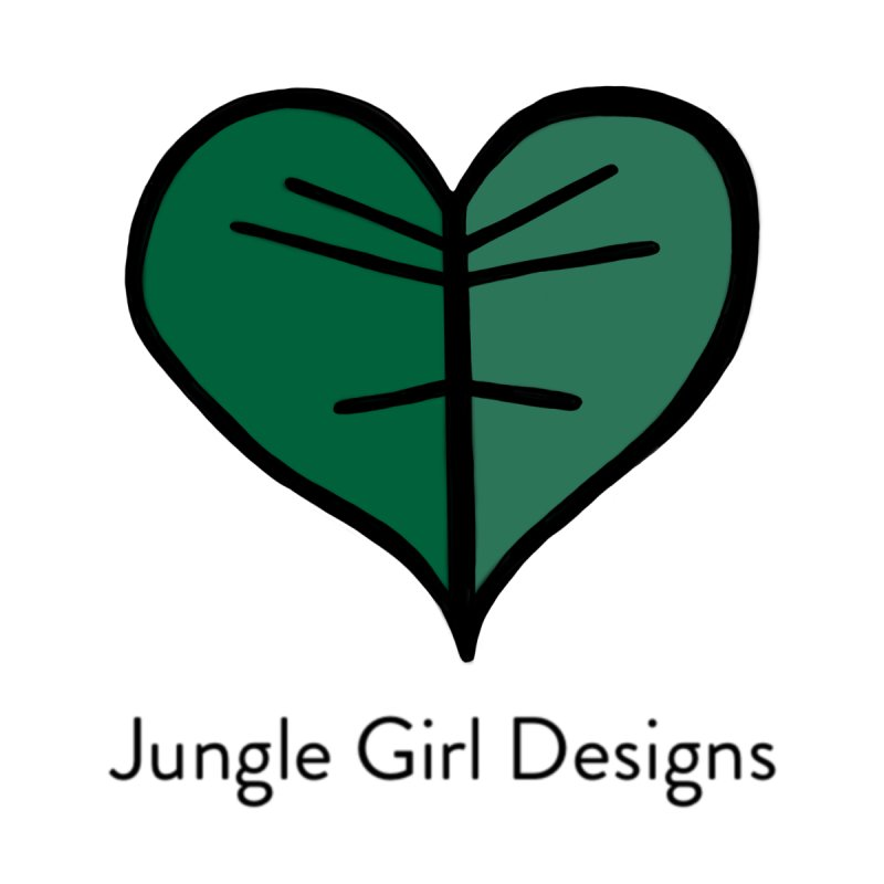 Jungle Girl Designs Women's T-Shirt by Jungle Girl Designs