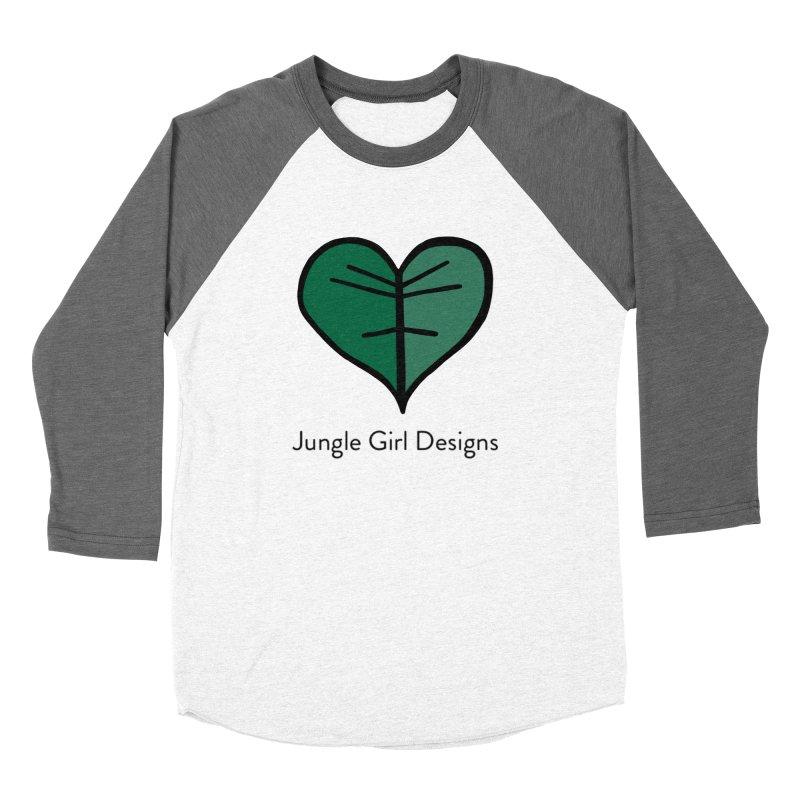 Jungle Girl Designs Women's Longsleeve T-Shirt by Jungle Girl Designs