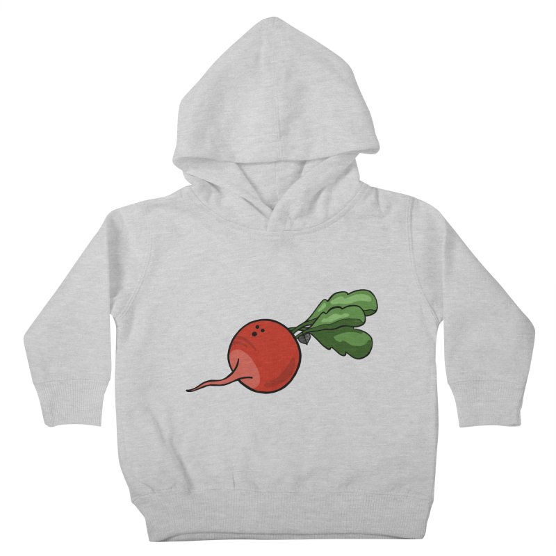 Growing up in Awe Kids Toddler Pullover Hoody by Jungle Girl Designs