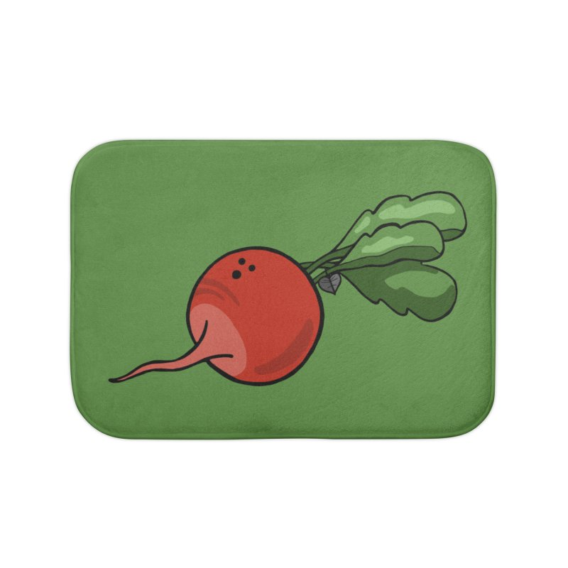 Growing up in Awe Home Bath Mat by Jungle Girl Designs