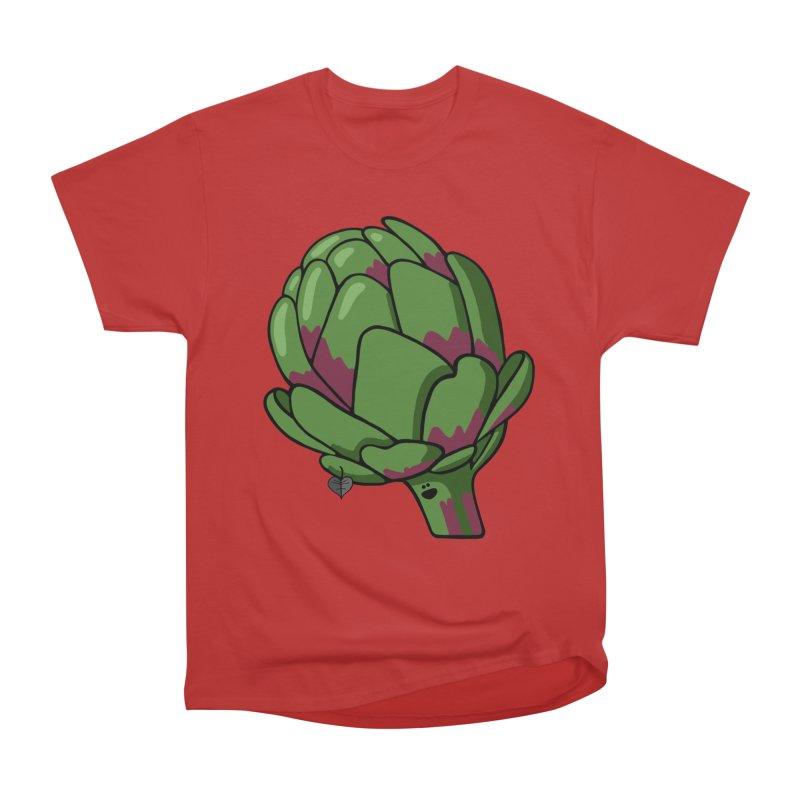 Growing up Smart Men's T-Shirt by Jungle Girl Designs