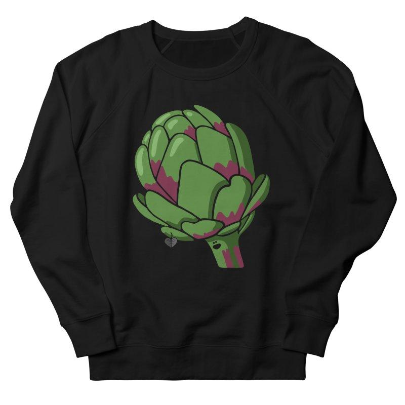 Growing up Smart Men's Sweatshirt by Jungle Girl Designs