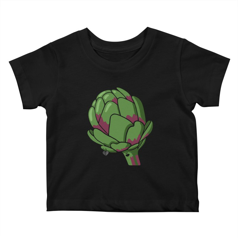 Growing up Smart Kids Baby T-Shirt by Jungle Girl Designs