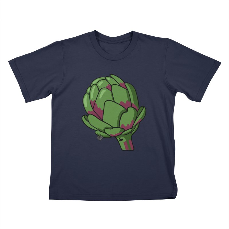 Growing up Smart Kids T-Shirt by Jungle Girl Designs