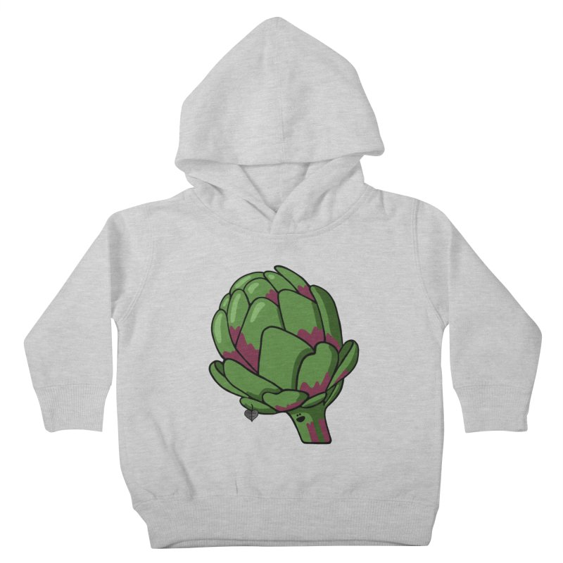 Growing up Smart Kids Toddler Pullover Hoody by Jungle Girl Designs