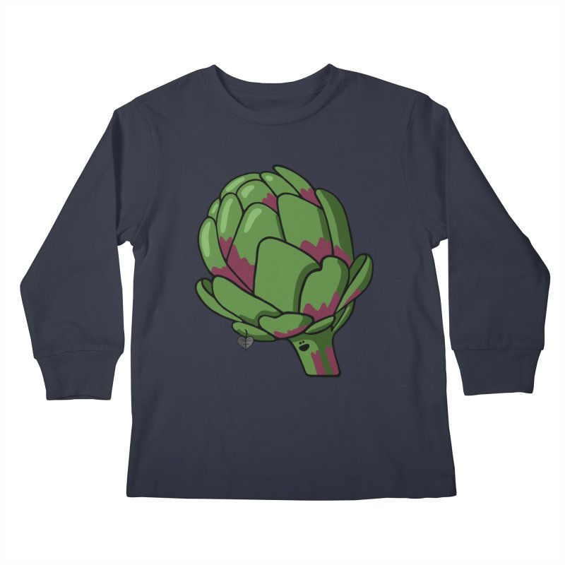 Growing up Smart Kids Longsleeve T-Shirt by Jungle Girl Designs