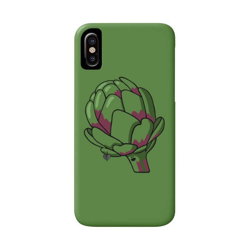 Growing up Smart Accessories Phone Case by Jungle Girl Designs