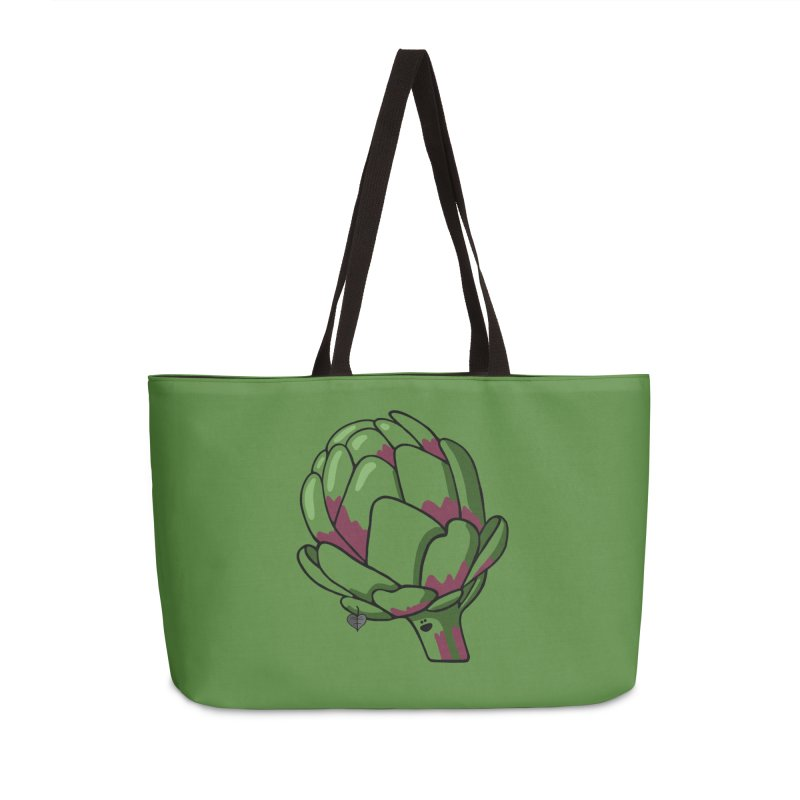 Growing up Smart Accessories Bag by Jungle Girl Designs
