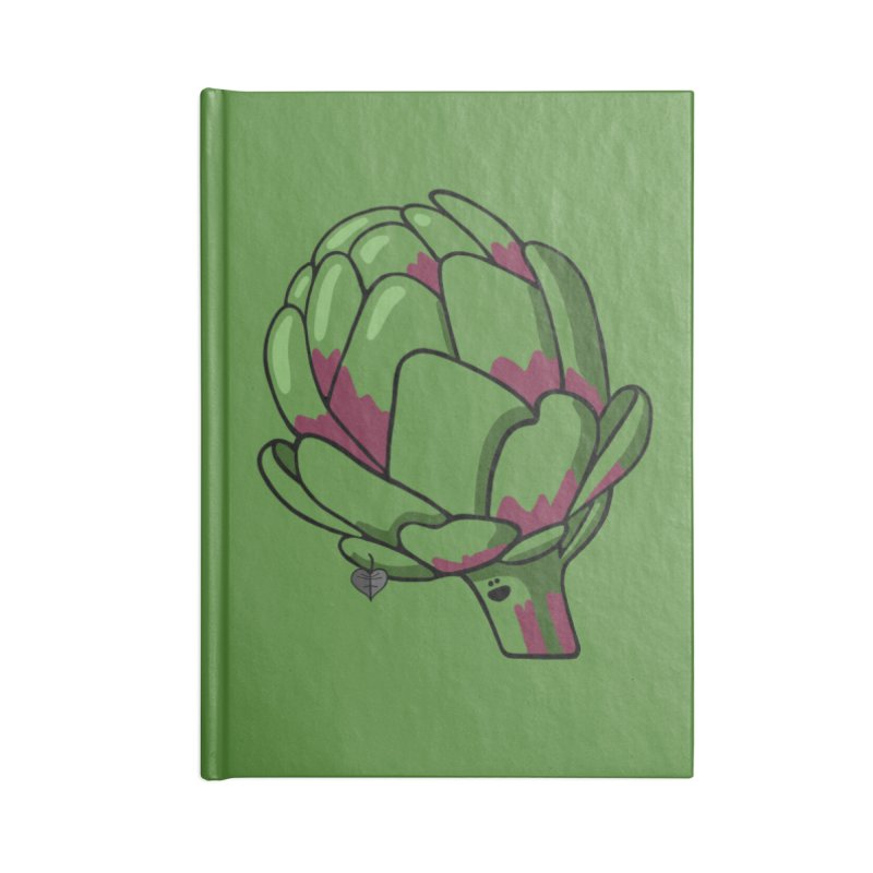 Growing up Smart Accessories Notebook by Jungle Girl Designs