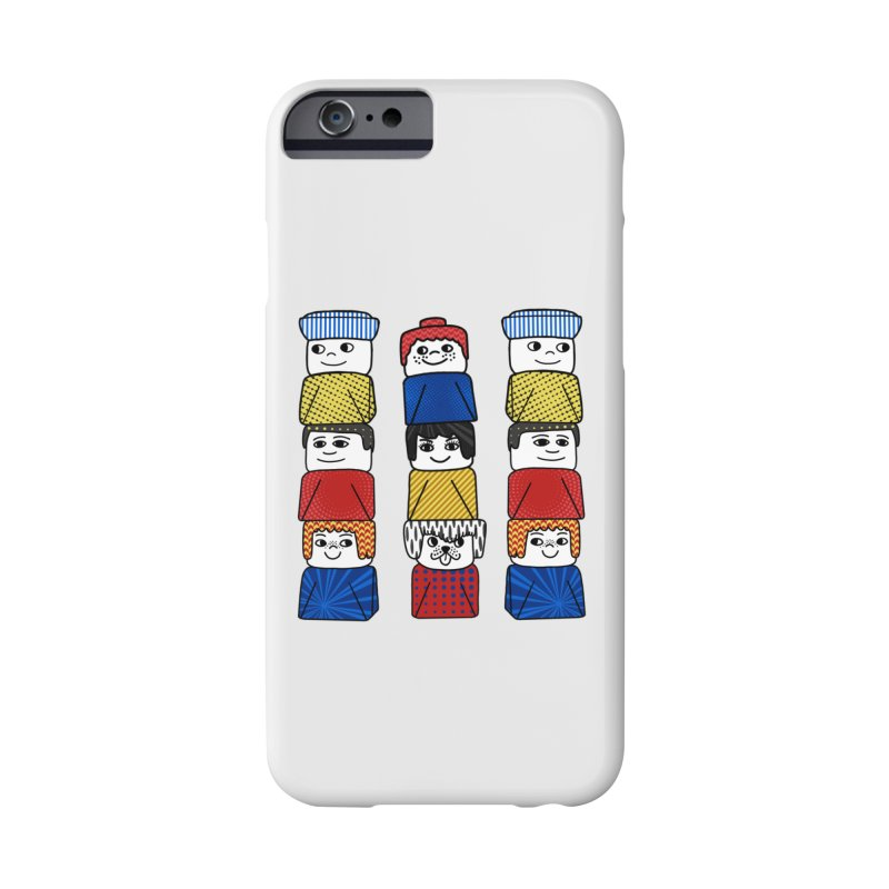 Everlasting Smiles Accessories Phone Case by Jungle Girl Designs