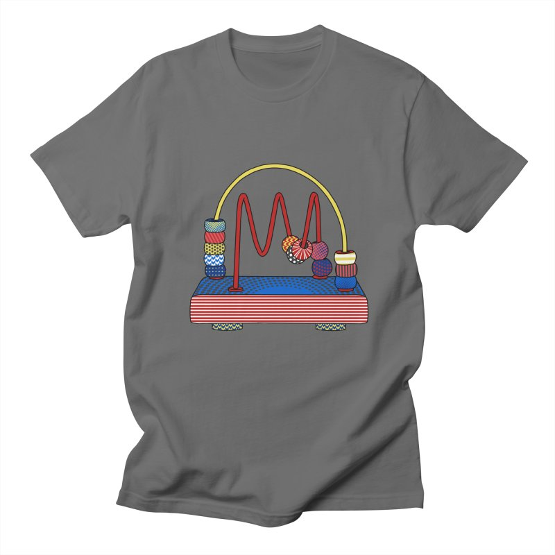 Everlasting Thoughts Men's T-Shirt by Jungle Girl Designs