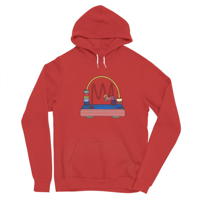Everlasting Thoughts Women's Pullover Hoody by Jungle Girl Designs