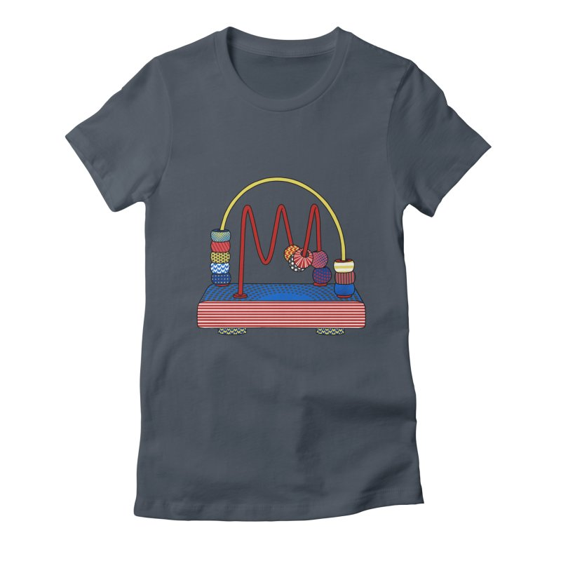 Everlasting Thoughts Women's T-Shirt by Jungle Girl Designs