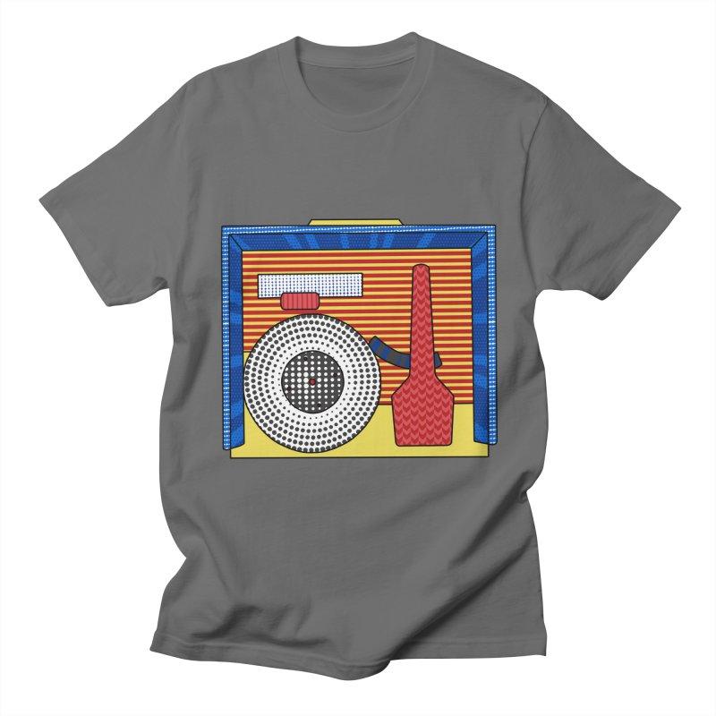 Everlasting Music Women's T-Shirt by Jungle Girl Designs