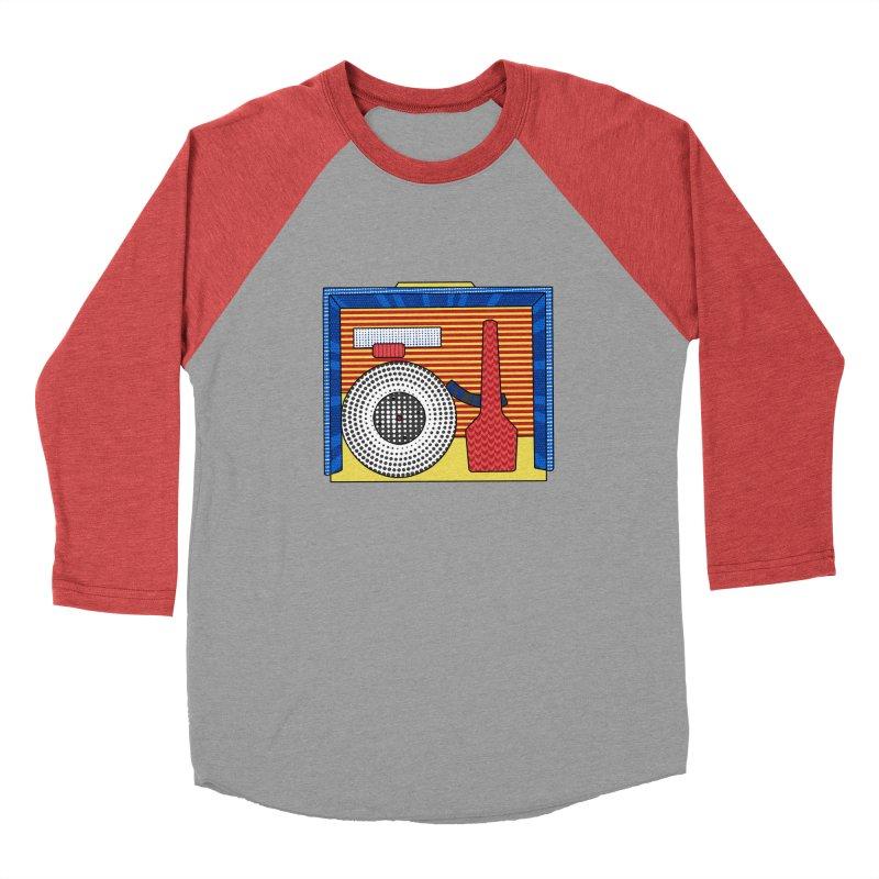 Everlasting Music Men's Longsleeve T-Shirt by Jungle Girl Designs