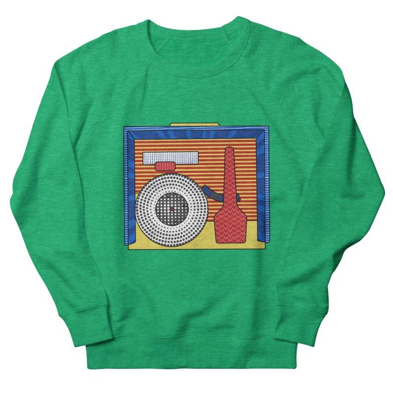 Everlasting Music Women's Sweatshirt by Jungle Girl Designs
