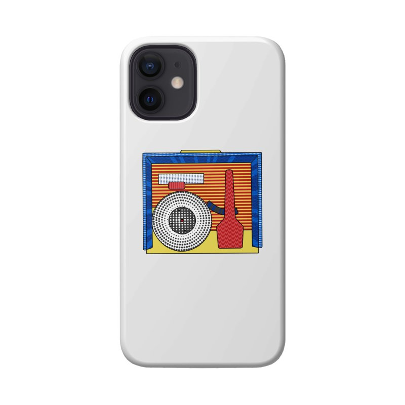 Everlasting Music Accessories Phone Case by Jungle Girl Designs