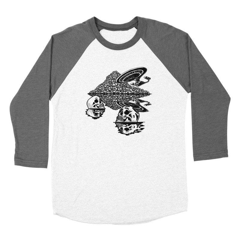 The Best of Both Worlds Women's Longsleeve T-Shirt by Jungle Girl Designs
