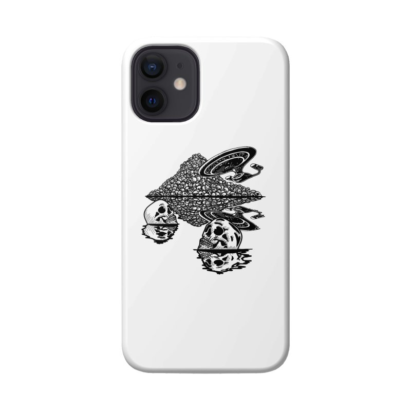 The Best of Both Worlds Accessories Phone Case by Jungle Girl Designs