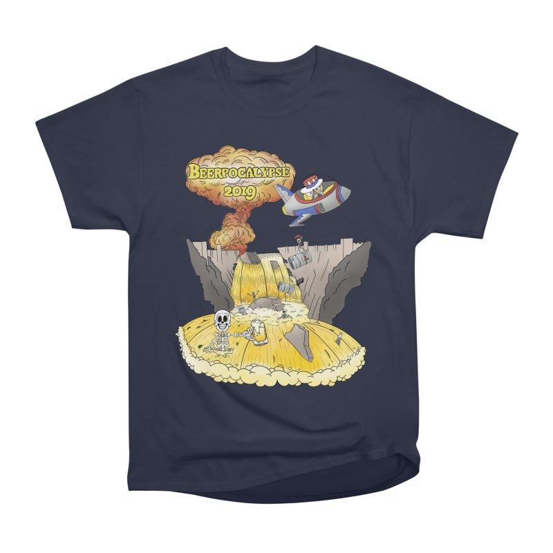 Beerpocalypse 2019 Women's T-Shirt by Jungle Girl Designs