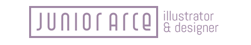 Junior Arce's Shop Logo