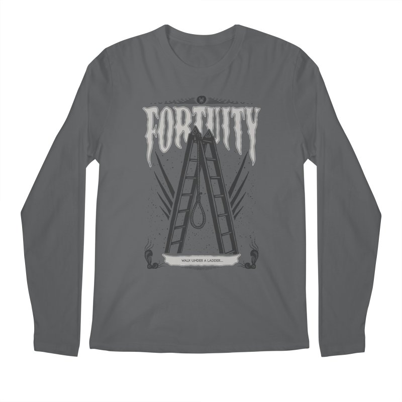 Fortuity_02 Men's Longsleeve T-Shirt by junkart's Artist Shop