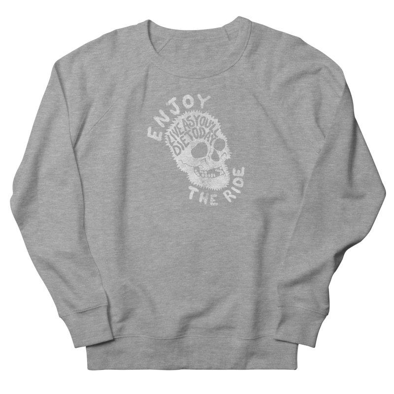 Enjoy Women's Sweatshirt by junkers's Shop