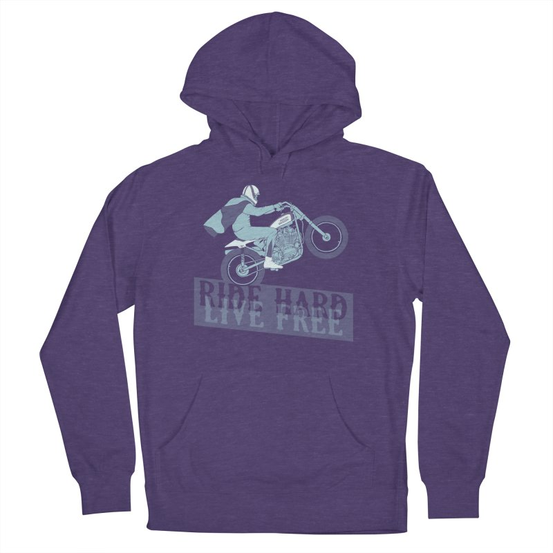 Evel Women's Pullover Hoody by junkers's Shop