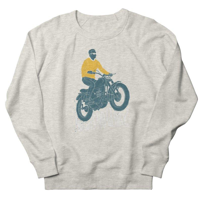 no guts, no glory Men's Sweatshirt by junkers's Shop