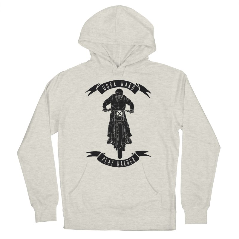 harder Women's Pullover Hoody by junkers's Shop
