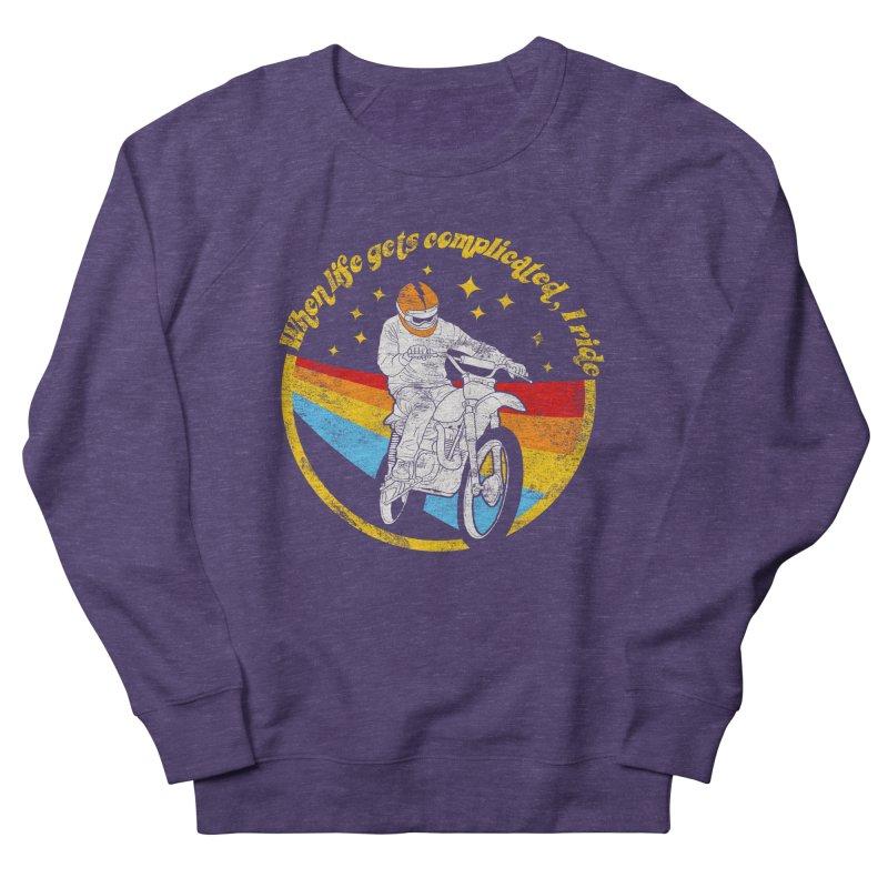 complicated Men's Sweatshirt by junkers's Shop