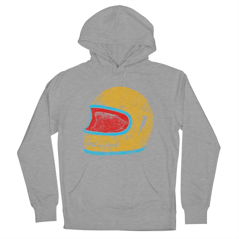 fast as fuck Women's Pullover Hoody by junkers's Shop