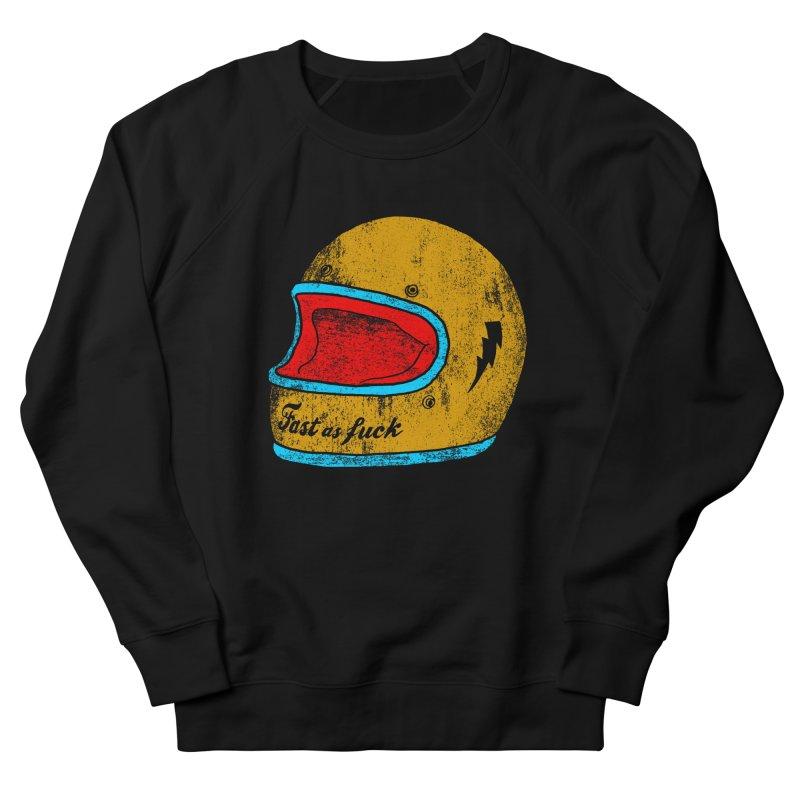 fast as fuck Women's Sweatshirt by junkers's Shop