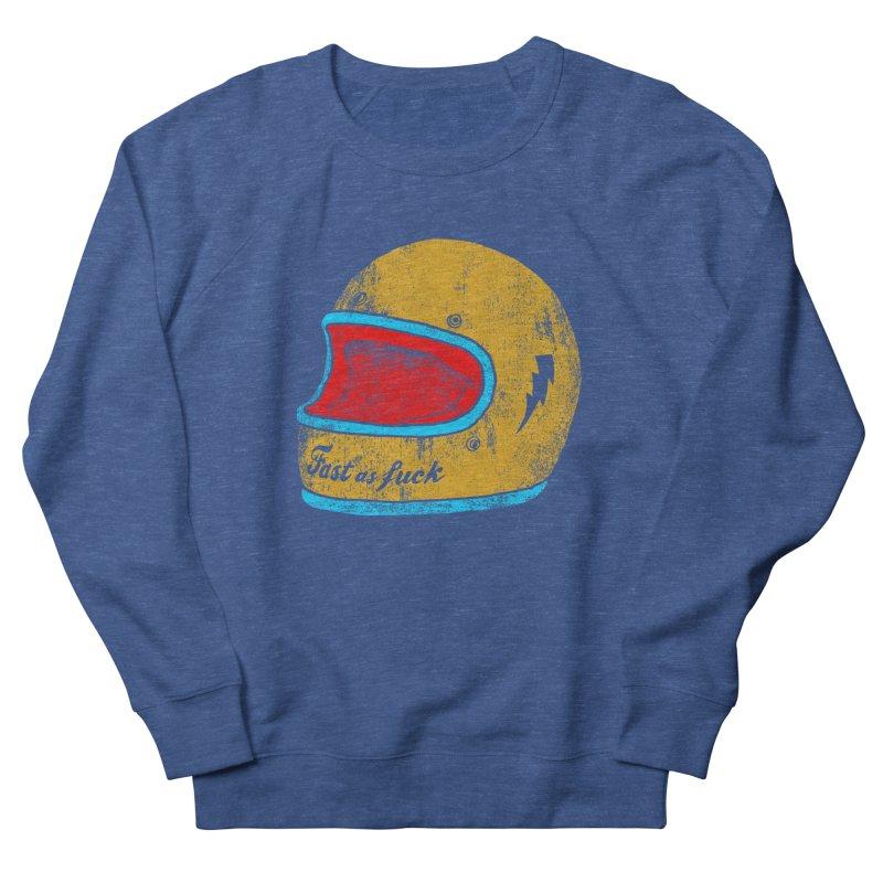 fast as fuck Men's Sweatshirt by junkers's Shop